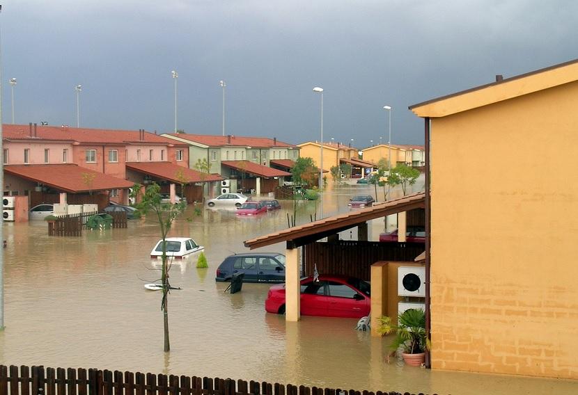 6 Cosas que hacer después de una inundación de la casa