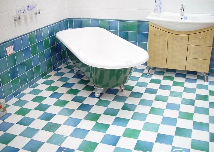 3 Signos de que necesitas azulejos y baldosas nuevos en el baño