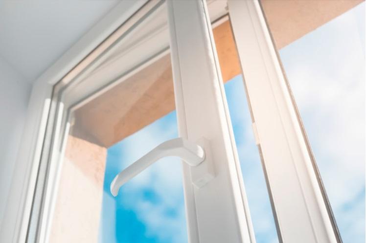 ventanas de pvc o de aluminio