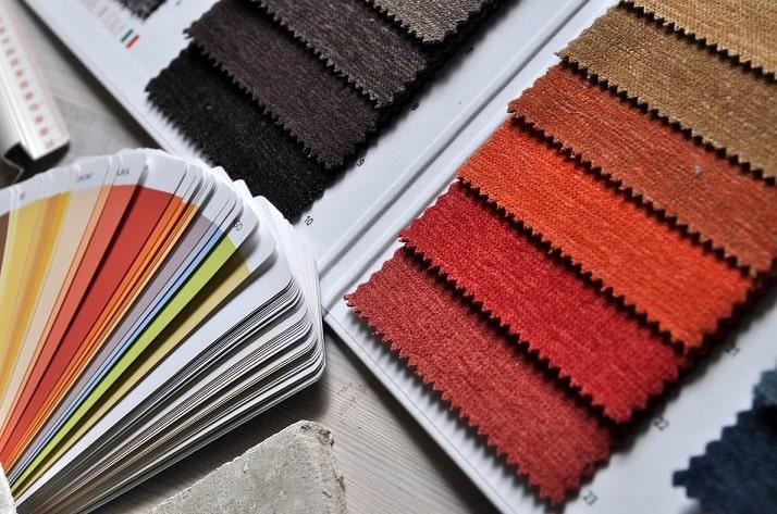 9 Razones por las no consigues combinar colores correctamente