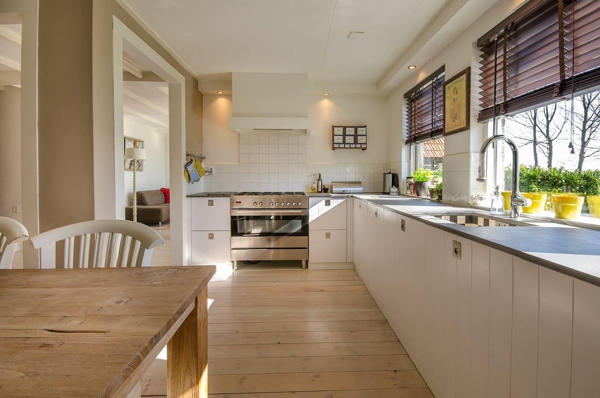 reformas de cocinas en Granada