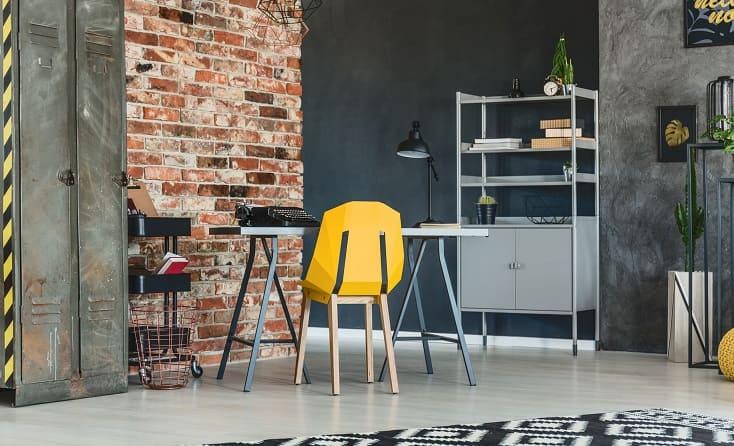 diseño industrial habitación