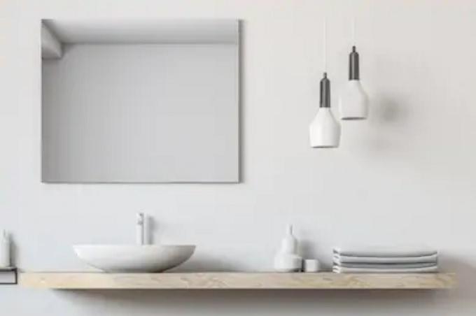 18 ideas útiles para reformas de baños pequeños