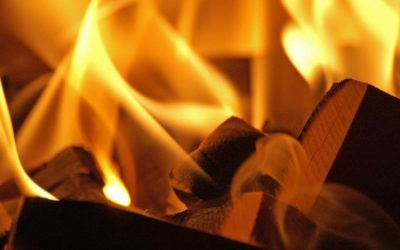 Diferentes opciones para la calefacción de Madera